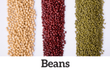 protein limit for CKD blog: beans
