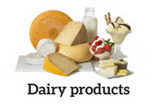 protein-dairy products