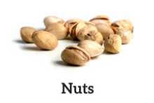 protein limit for CKD blog: nuts