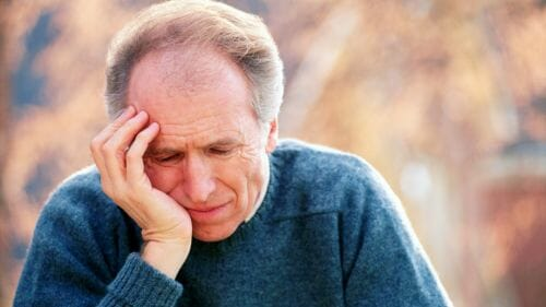 Dealing with stress and CKD