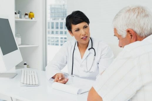 Consulting a Registered Dietitian to slow down CKD - CKD Diet Plan