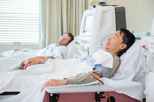 Dialysis Dangers