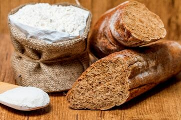 Bread and Flours