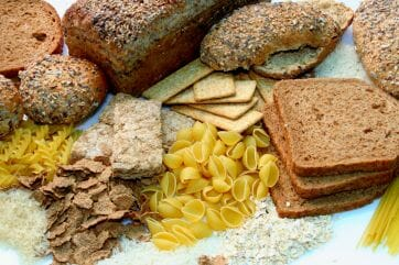 Cereals, Grains, and Pasta